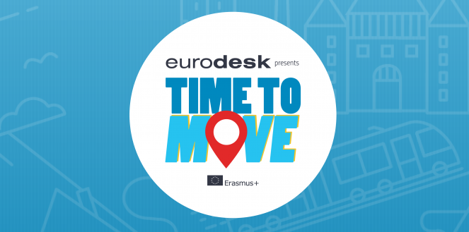 Time to Move eurodesk
